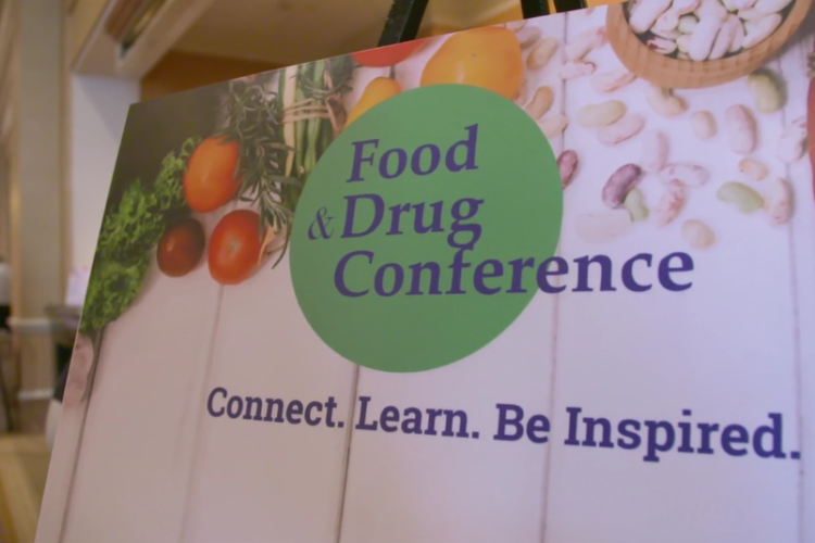 Food and  Drug Conference (FDC)