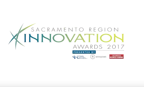 Sacramento Innovation Awards Kick-off